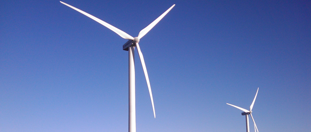 Uruguay wants to become one of the world's leading producers of wind energy by 2016 at the latest. (Photo credit: jervert, flickr)