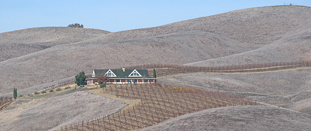 Despite introducing limits and incentives to cut water consumption by 25 per cent, drought-stricken California could run out of water in one year's time. (Photo credit: John Weiss, flickr)