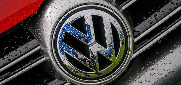 Volkswagen could be ordered to pay billions in fines for falsifying emission levels, putting the fate of VW CEO Winterkorn in doubt. (Photo credit: , flickr)