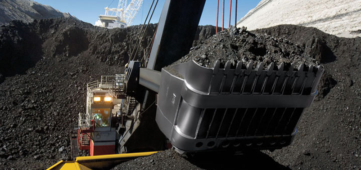America's biggest coal company is on the brink of bankruptcy. Peabody Energy has 30 days to reach a deal with its creditors. (Image credit: Peabody Energy)