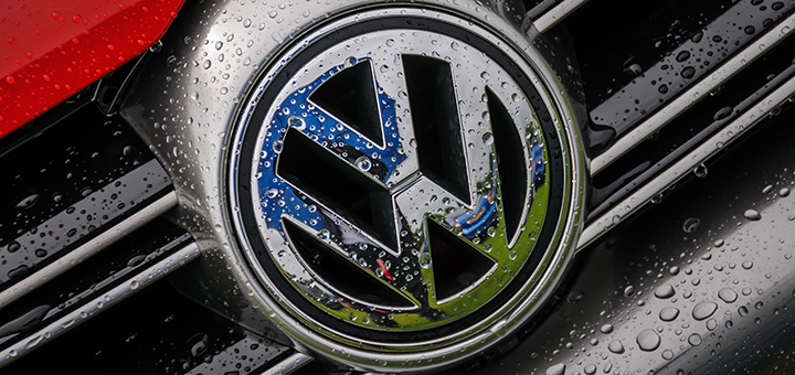 The Norwegian oil fund intends to sue Volkswagen for damages incurred as a result of the emissions scandal. (Image credit: , flickr/Creative Commons)