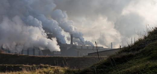 EU pollution