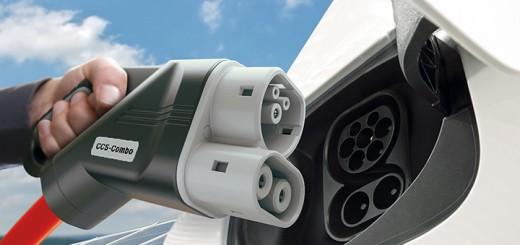 Weiterentwicklung des CCS Ladestandards für Elektrofahrzeuge auf bis zu 350 kW ;  Evolution of CCS charging technology for e-cars towards 350 kW;