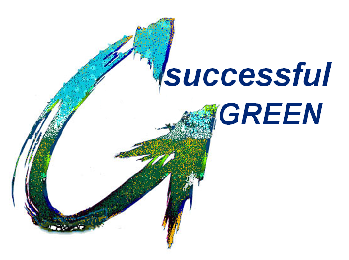 successful GREEN