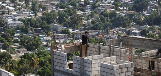 Image result for Urbanisation in Haiti